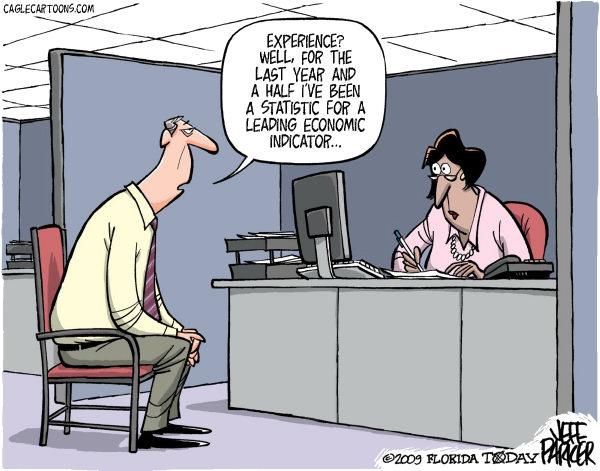 Unemployment Statistic