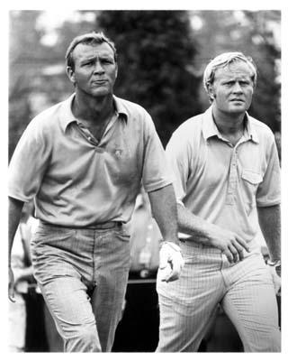 Arnie Jack