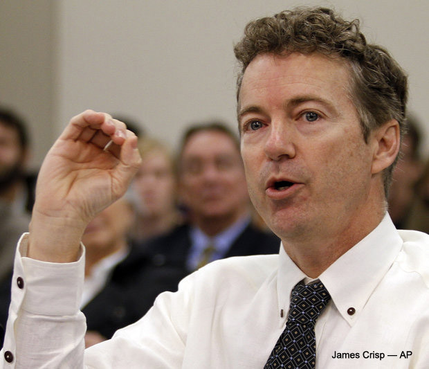 Rand paul hands like holding joint 2