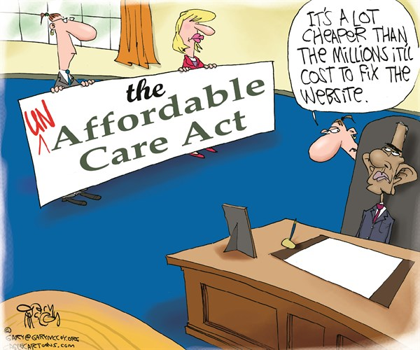 Unaffordable