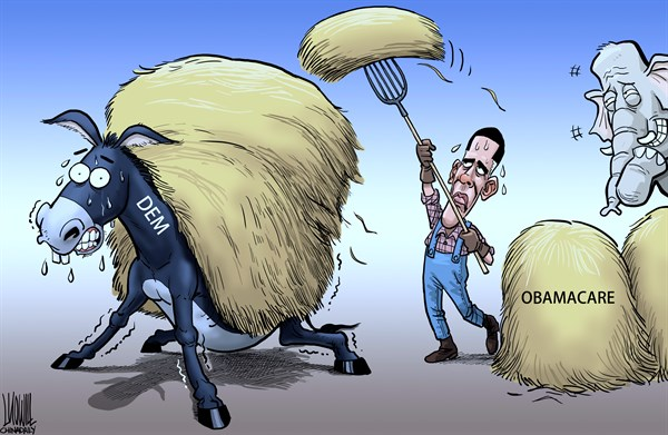 Obamacare last straw