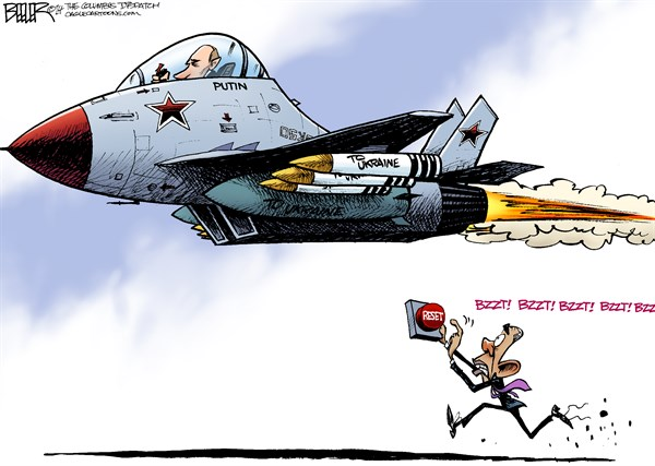 Putin obama diplomacy